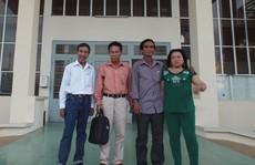 Thẩm tra các yêu cầu bồi thường của ông Huỳnh Văn Nén