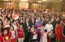 Doanh nghiệp Singapore tại Trung Quốc bị truy vấn chuyện biển Đông