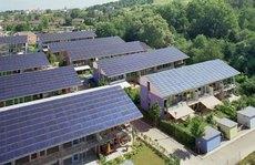 Hỗ trợ phát triển điện mặt trời
