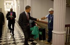 'Chân dung thật sự' của ông Obama