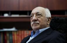 Thổ Nhĩ Kỳ tung đòn ép Mỹ phải 'hi sinh' giáo sĩ Gulen