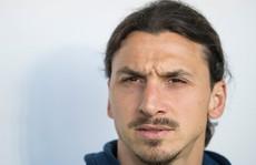 Ibrahimovic tuyên bố đá bóng đến 40 tuổi