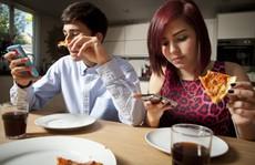 Điện thoại thông minh ảnh hưởng sức khỏe thế nào?