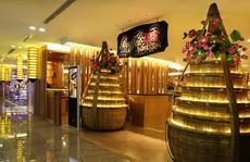Bông Sen Corp ra mắt không gian ẩm thực mới