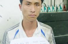 Bắt trùm buôn ma túy ở biên giới Việt - Lào
