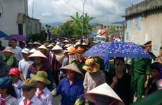 Nghi phạm sát hại 4 bà cháu tại Uông Bí là cháu rể nạn nhân