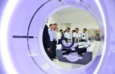 Khai trương bệnh viện quốc tế cao cấp ở Nha Trang