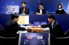 Google 'nở mặt' với chiến thắng liên tiếp của AlphaGo