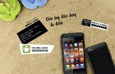 Smartphone Viettel giá chỉ từ 650.000 đồng