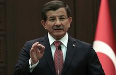 Thổ Nhĩ Kỳ pháo kích quân chính phủ Syria và người Kurd