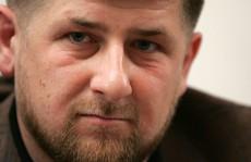 Tổng thống Chechnya đột ngột từ chức