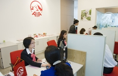 AIA Việt Nam giữ vững đà tăng trưởng