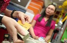 """""""Bỗng nhiên"""" mất tiền trong thẻ ATM"""