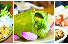 Tinh hoa ẩm thực Việt Nam