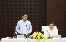 Sắp mở Tổng Lãnh sự quán Trung Quốc tại Đà Nẵng
