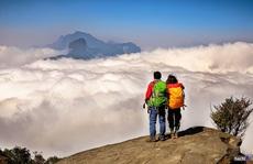 5 điểm 'săn mây' đẹp mê hồn ở phía Bắc 'kích thích' phượt thủ