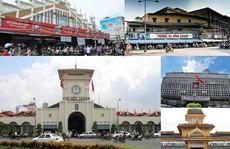 Chợ truyền thống vẫn thống lĩnh thị trường Việt
