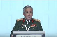 An ninh hàng hải: Thách thức lớn của châu Á