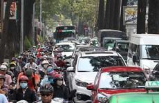 Gỡ rối giao thông