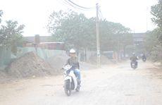 Hiểm họa từ ô nhiễm không khí