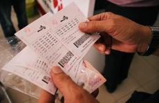Vé số trúng hơn 30 tỉ đồng tiếp tục được bán tại TP HCM