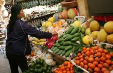 Nhập 120.000 tấn trái cây Trung Quốc: Dư lượng hóa chất ở mức an toàn!
