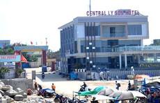 Rót tiền tỉ đầu tư nhà nghỉ, khách sạn ở đảo Lý Sơn