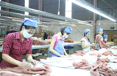 Bình Dương: Tỉ lệ công nhân trở lại làm việc sau Tết khá cao
