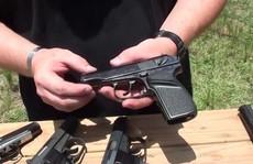 Chuyện sở hữu súng ở Nga (*): Cò súng thế giới ngầm