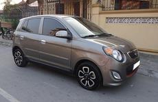 Những ô tô cũ dưới 300 triệu đồng bán chạy tại Việt Nam