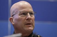 Mỹ: Cấp dưới bắn chết người da màu, cảnh sát trưởng từ chức