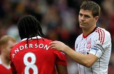 """Gerrard """"treo giày"""", đối thủ được dịp chế giễu"""