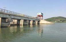 Cụm thủy điện An Khê - Ka Nak góp phần cắt giảm lũ, chống hạn