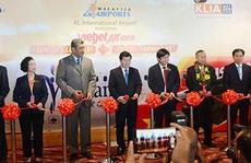 Vietjet mở đường bay thẳng tới Malaysia