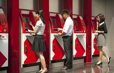 Techcombank đạt chứng chỉ PCI DSS