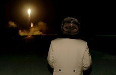 Ca ngợi vụ thử tên lửa, Triều Tiên nhắm đến Mỹ