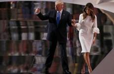 Nhà Trump thừa nhận 'đạo' bài phát biểu của bà Obama
