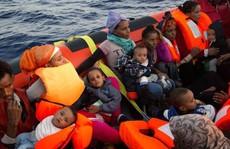 Hai vụ lật thuyền, hơn 50 người thiệt mạng