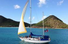 Cướp biển Caribe trở lại
