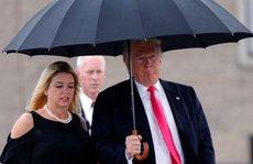 Ông Trump giải thể tổ chức từ thiện đang bị điều tra