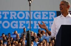 Tổng thống Obama chỉ trích giám đốc FBI