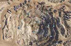 Trung Quốc: Chạy đua cứu mạng bé trai dưới giếng sâu