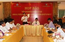 """Triển lãm """"Hoàng Sa, Trường Sa là của Việt Nam"""" tại Đồng Nai"""