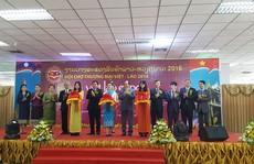 Vì sao hàng Việt khó sống trên đất Lào