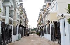 Nhà đất cỡ nhỏ ở Sài Gòn tăng giá hàng trăm triệu đồng