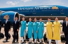 Mỗi nhân viên Vietnam Airlines làm ra 5,3 tỉ đồng