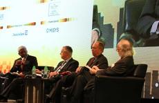 Hội nghị Thượng đỉnh Lãnh đạo các Ngân hàng châu Á lần thứ 17