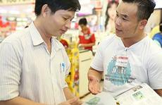 AB InBev Việt Nam hưởng ứng Ngày hội Uống bia có trách nhiệm 2016