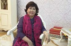 Mỹ phẩm Sứ Tiên và nhà lãnh đạo xuất sắc ASEAN