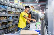 Phí giao hàng - rào cản  của thương mại điện tử
